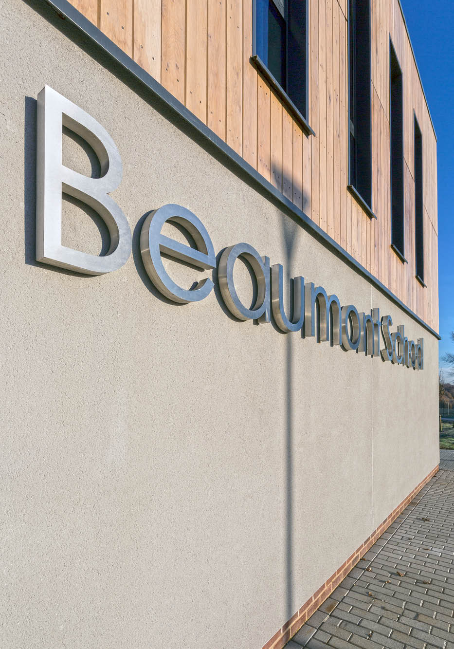 Designcubed Architects Beaumont School StAlbans 27