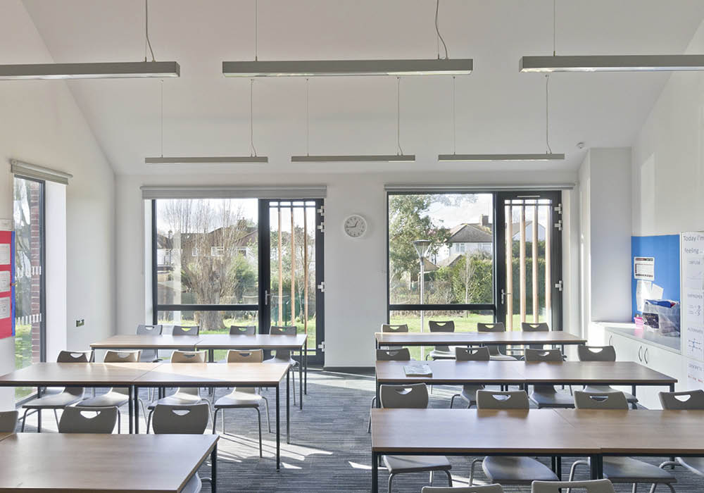 Designcubed Architects Beaumont School StAlbans B 11