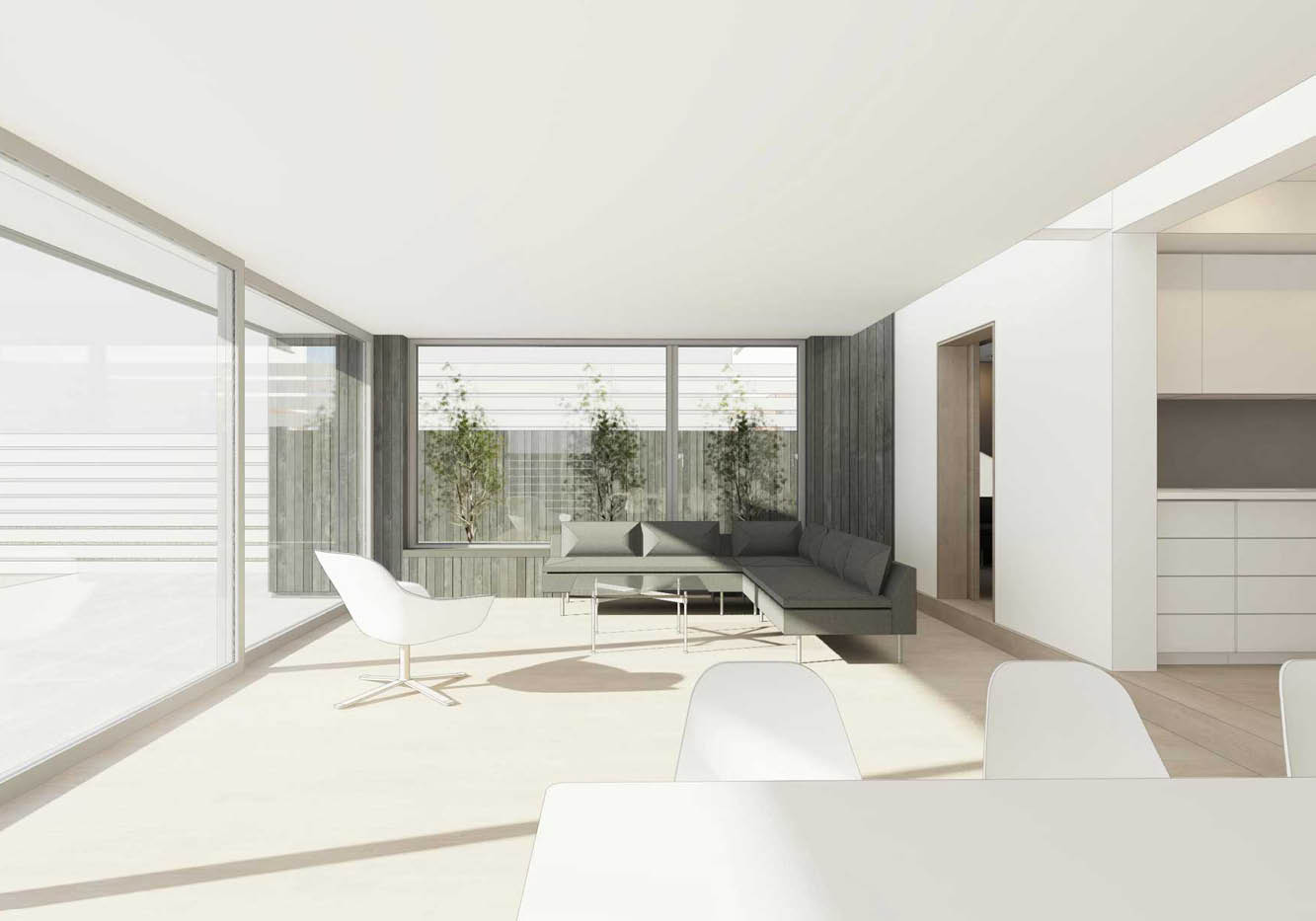 Designcubed Architects Beckenham Bushey Way 3