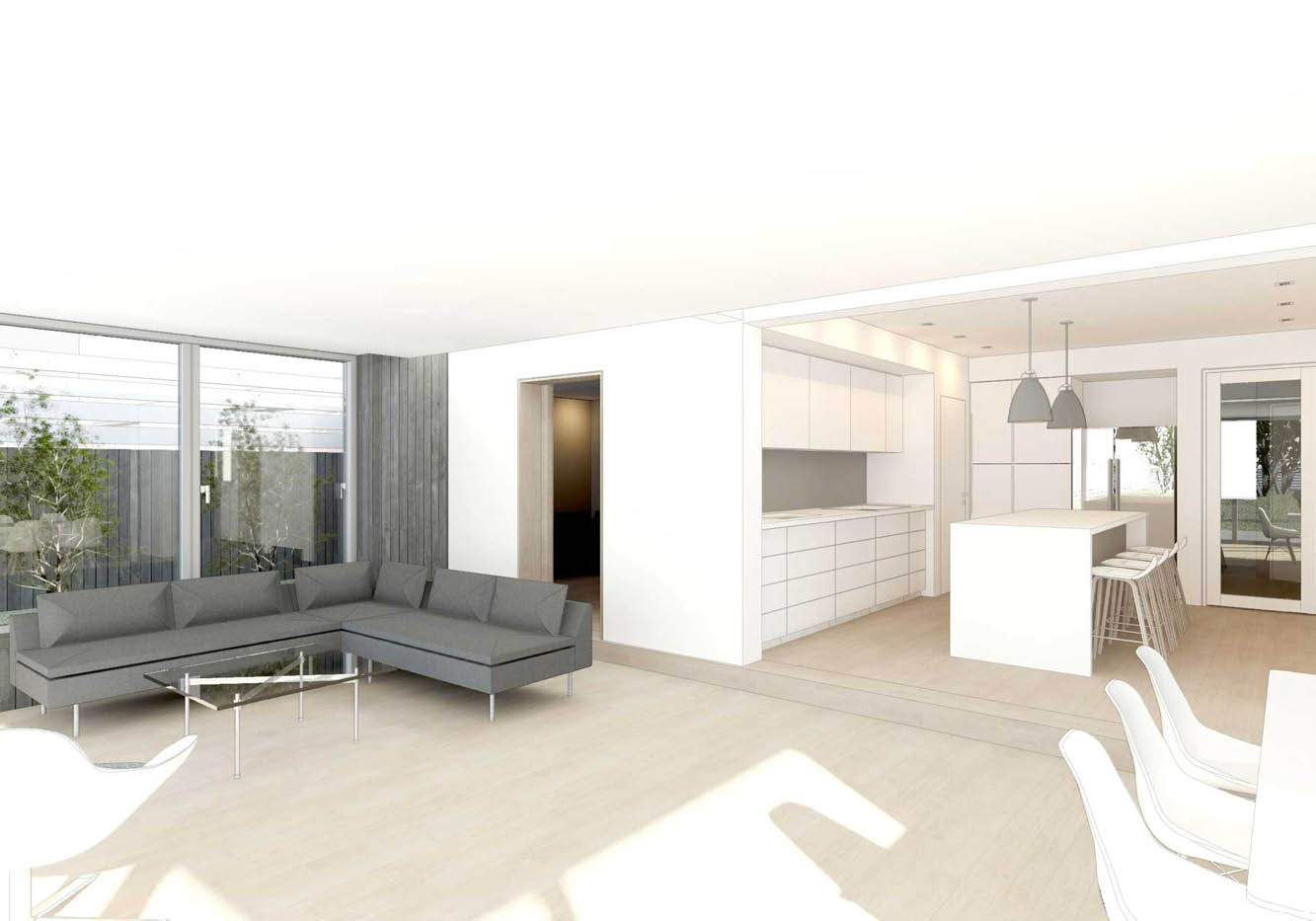 Designcubed Architects Beckenham Bushey Way 5