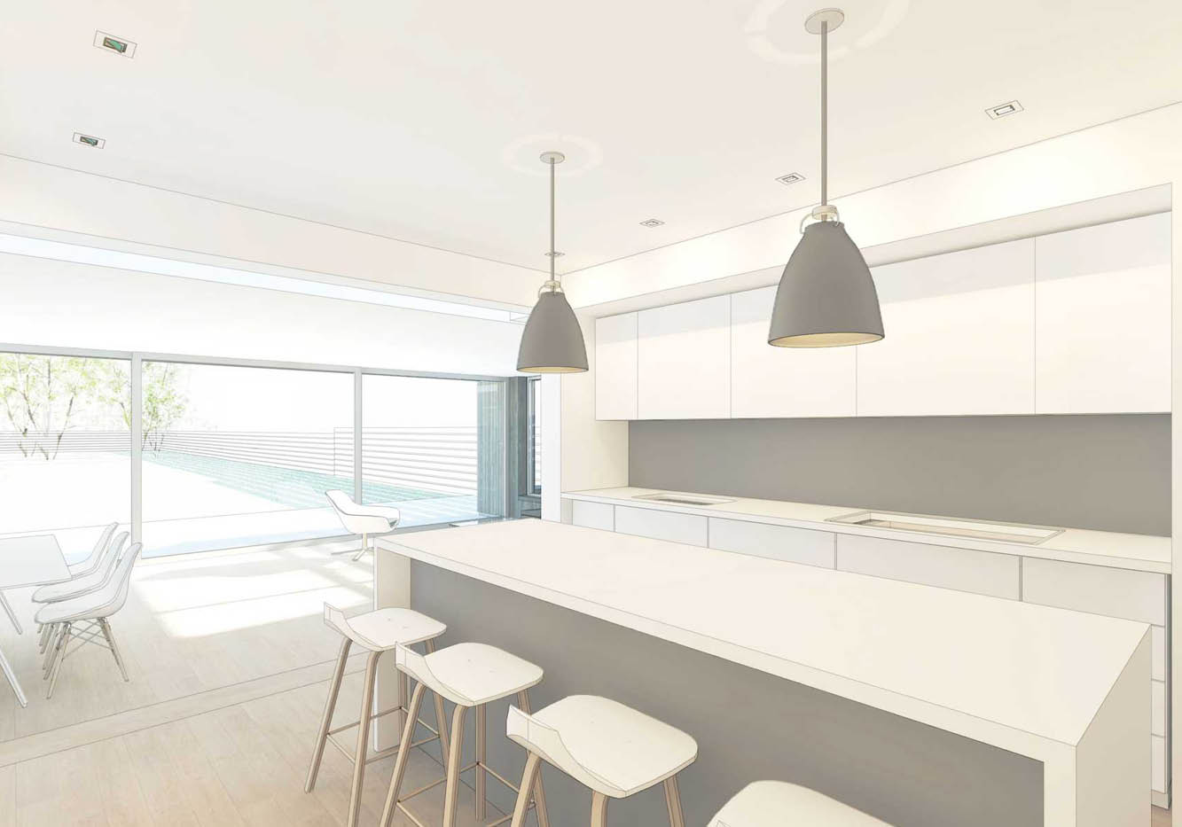 Designcubed Architects Beckenham Bushey Way 6