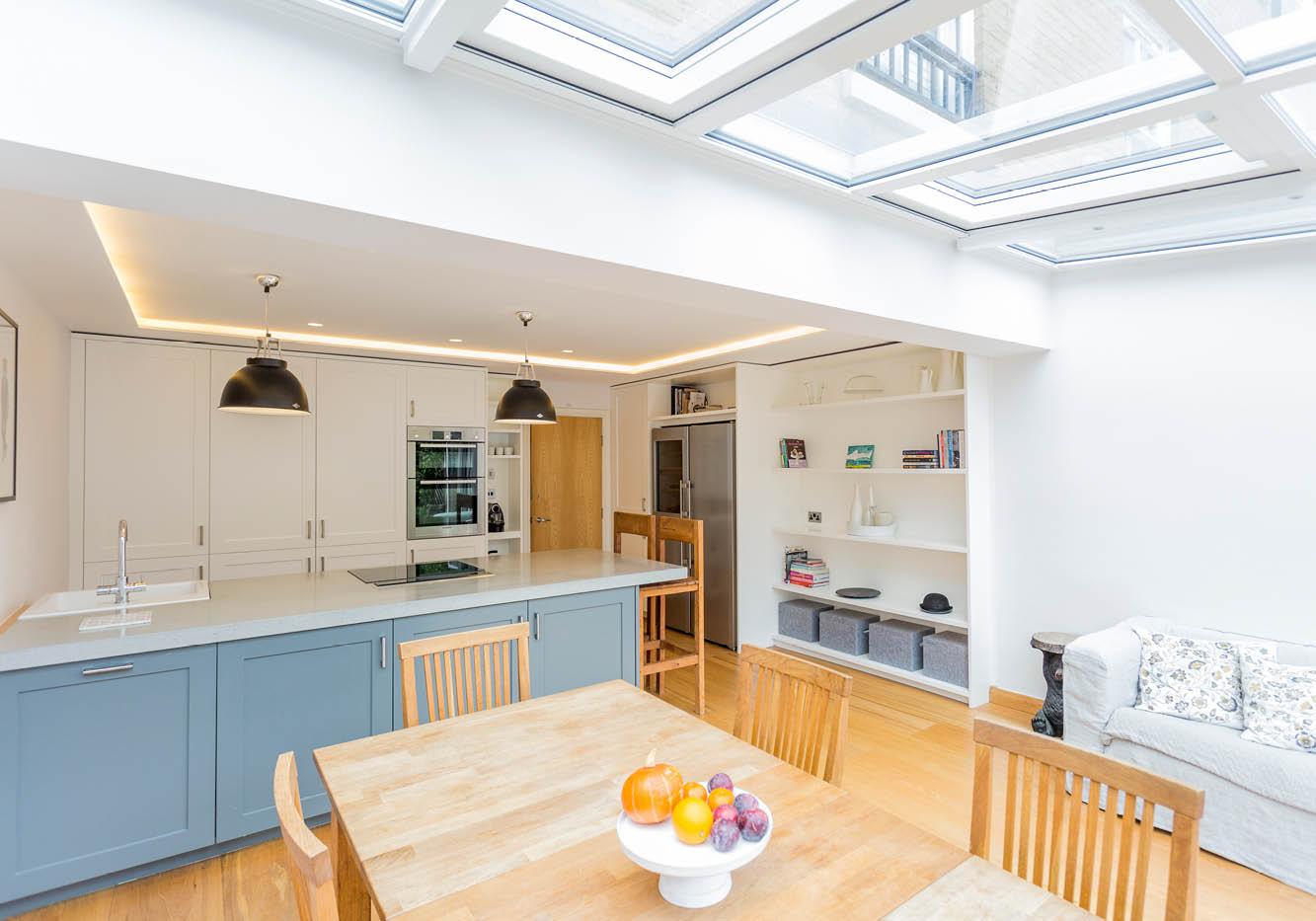 Designcubed Architects Bermondsey 5