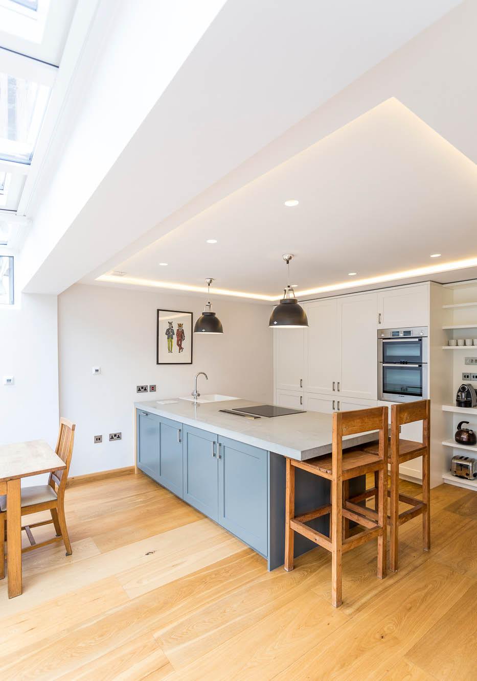 Designcubed Architects Bermondsey 6