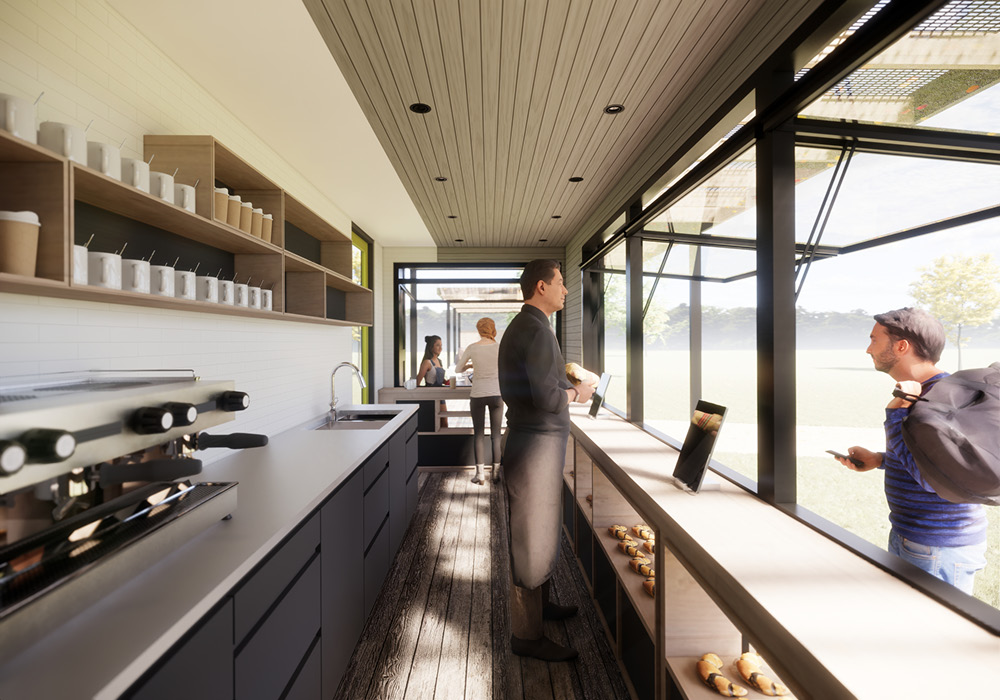 Designcubed Architects Container Cafe5