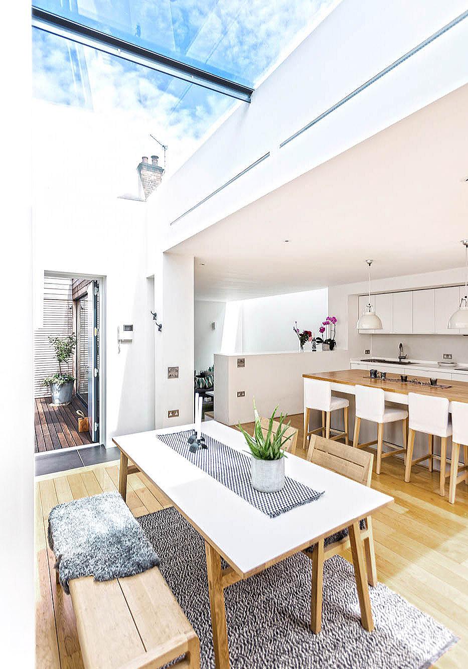 Designcubed Architects East Dulwich 10b