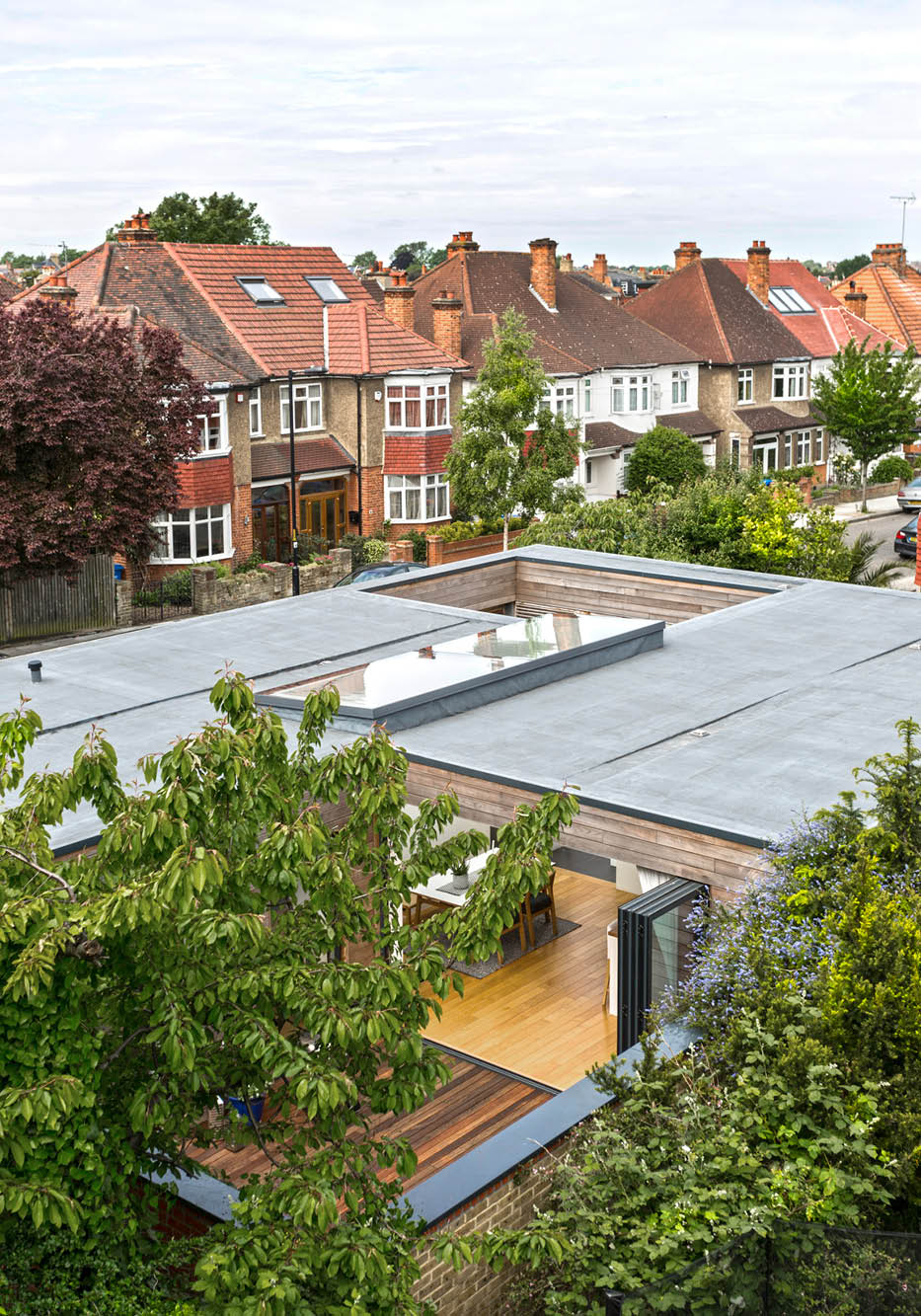Designcubed Architects East Dulwich 9