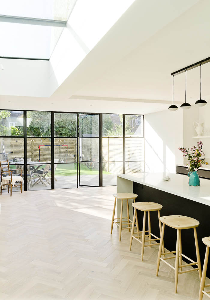 Designcubed Architects North Dulwich Clive Road10