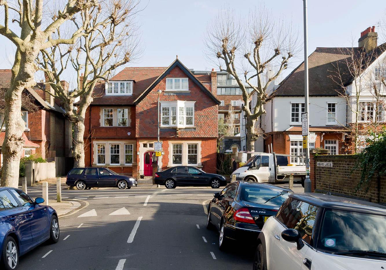 Designcubed Architects Putney House