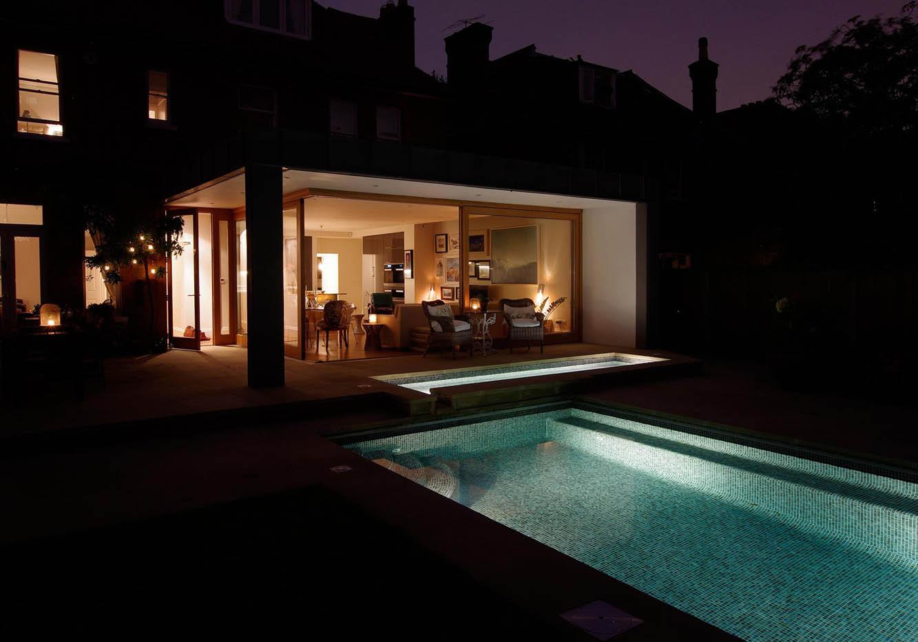 Designcubed Architects Putney House 3