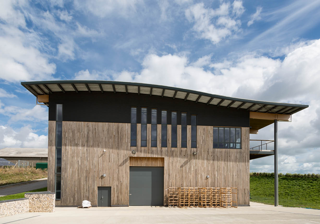 Designcubed Architects Rathfinny Winery 2