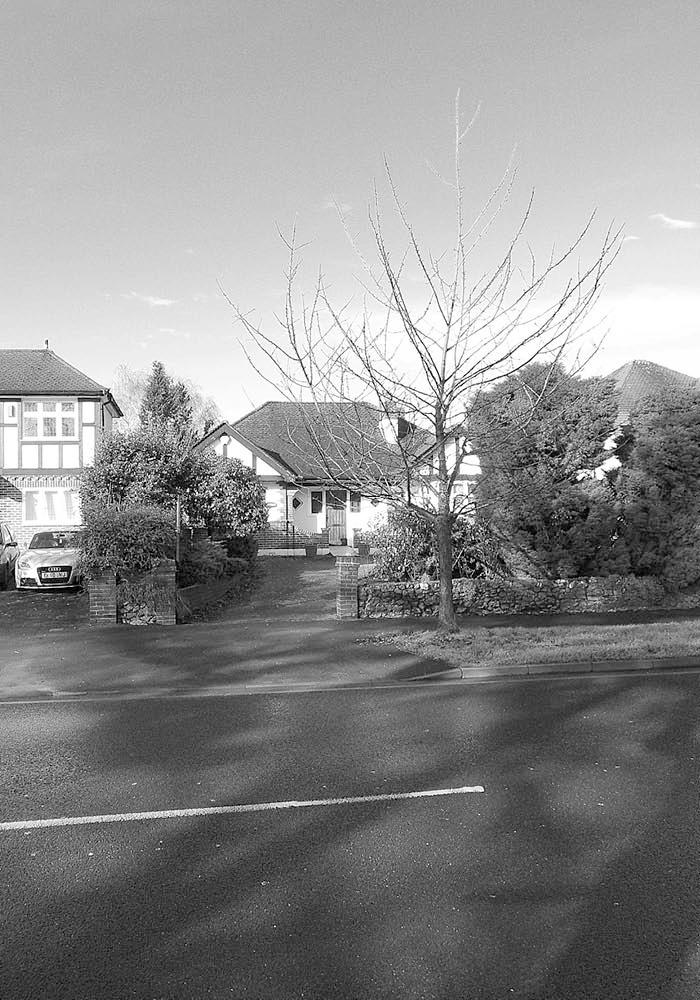 Designcubed Architects South Eden Park Road 15