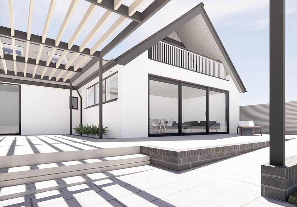 Designcubed Architects South Eden Park Road 6