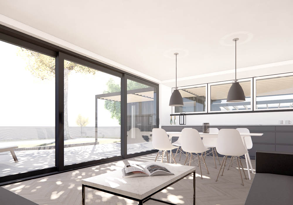 Designcubed Architects South Eden Park Road 8