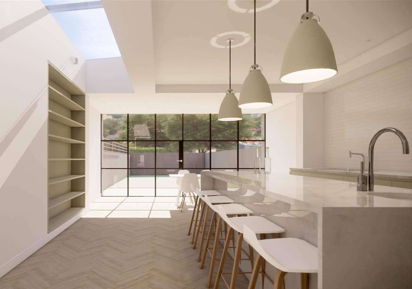 Designcubed Architects West Dulwich Refurb3