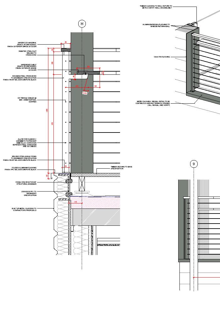 Designcubed Architects Winery Procurement 1