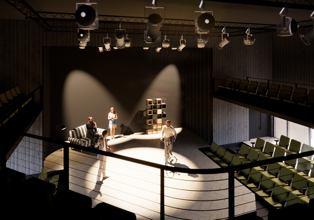 Designcubed Architects Academy Theatre5