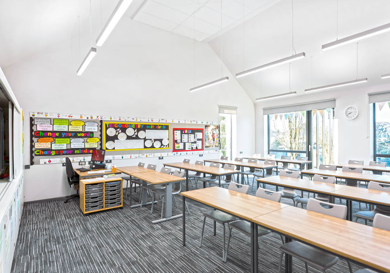 Designcubed Architects Beaumont School StAlbans 13