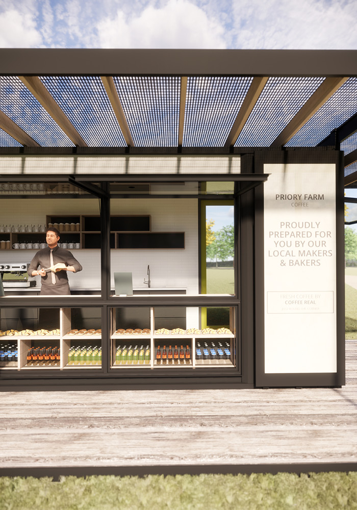 Designcubed Architects Container Cafe10