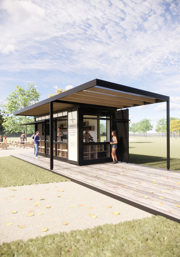 Designcubed Architects Container Cafe14