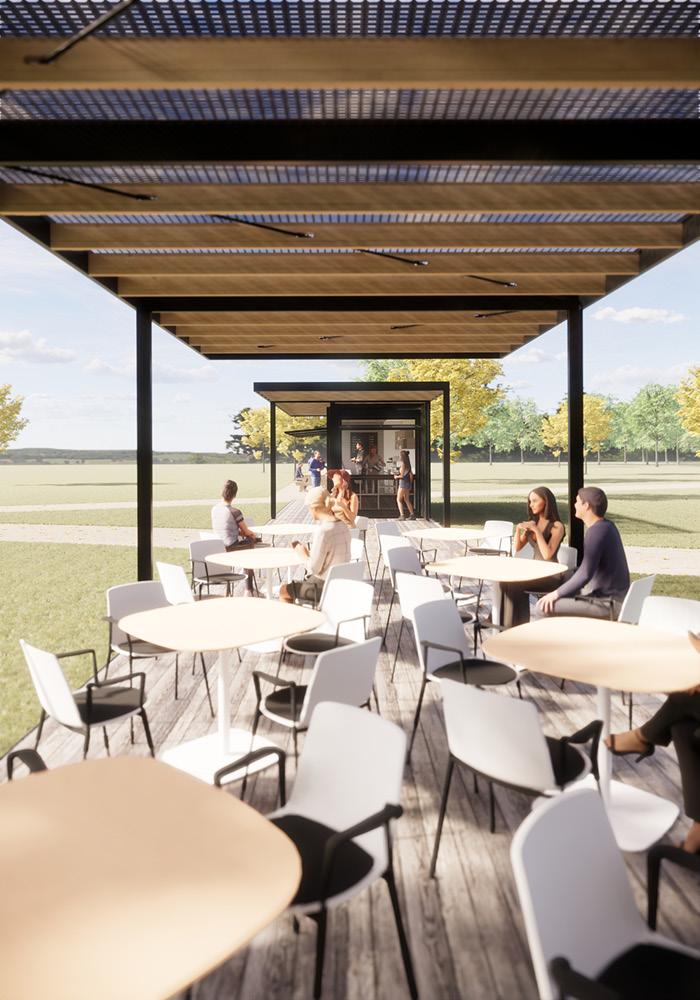 Designcubed Architects Container Cafe9