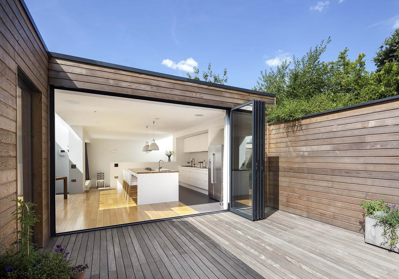 Designcubed Architects East Dulwich