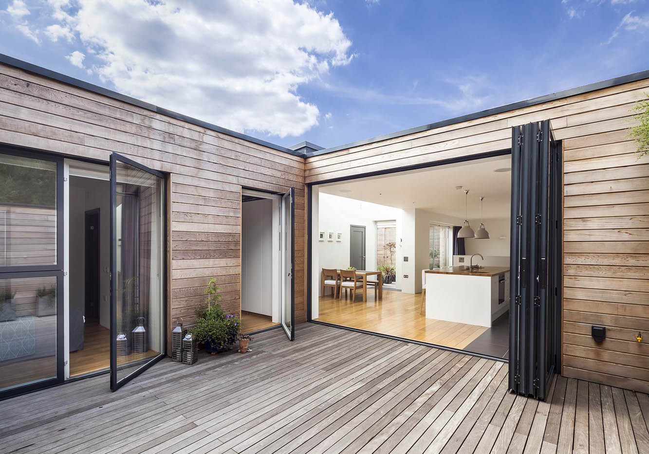Designcubed Architects East Dulwich 13