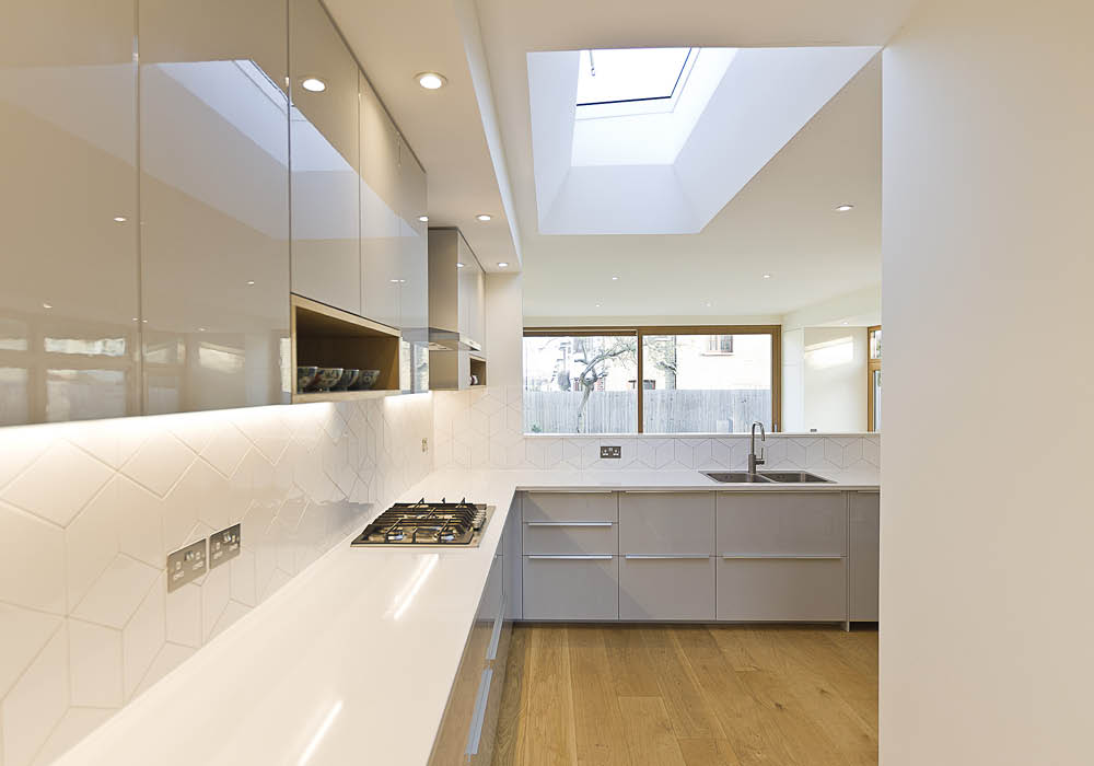 Designcubed Architects Honor Oak Park 2 1