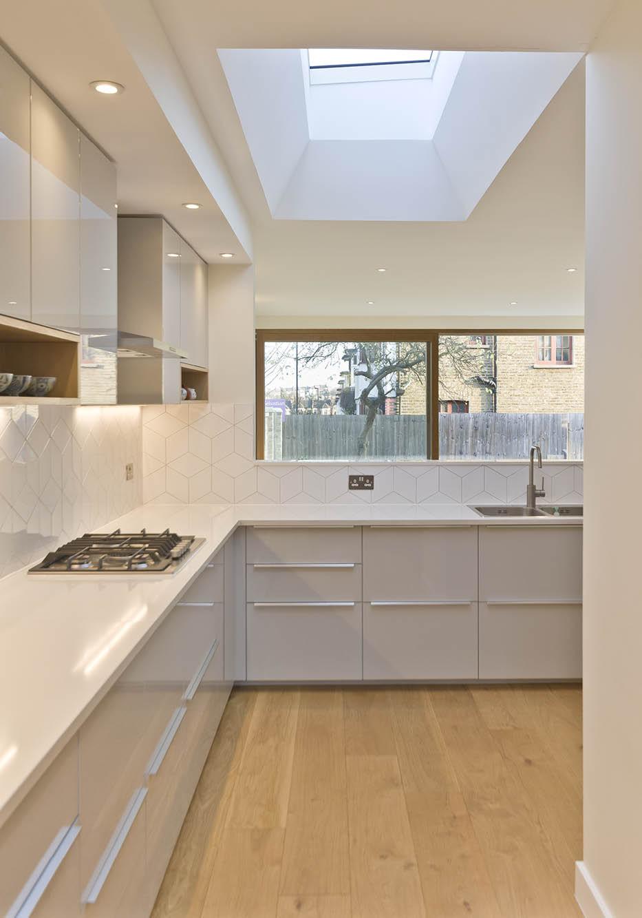 Designcubed Architects Honor Oak Park 5