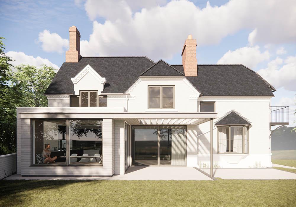 Designcubed Architects Norbury