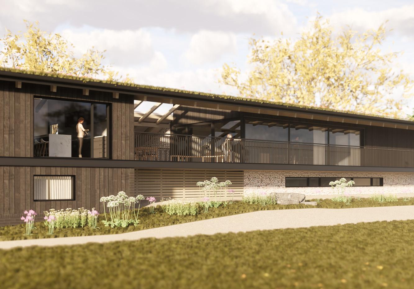 Designcubed Architects Oxfordshire Winery2