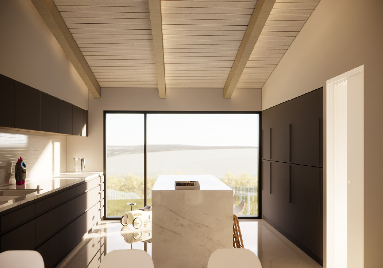 Designcubed Architects Oxfordshire Winery5