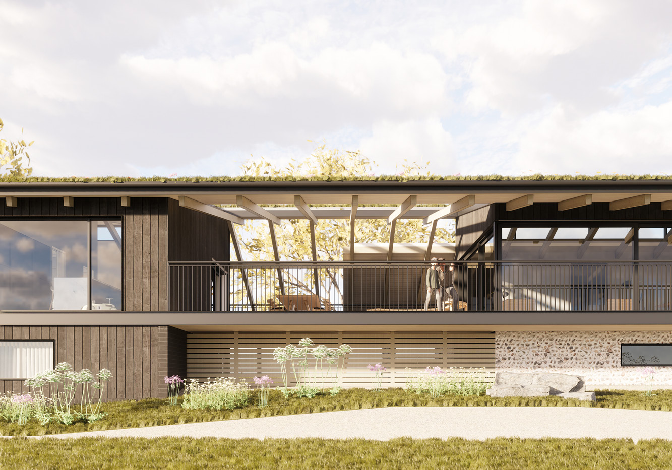 Designcubed Architects London East Dulwich