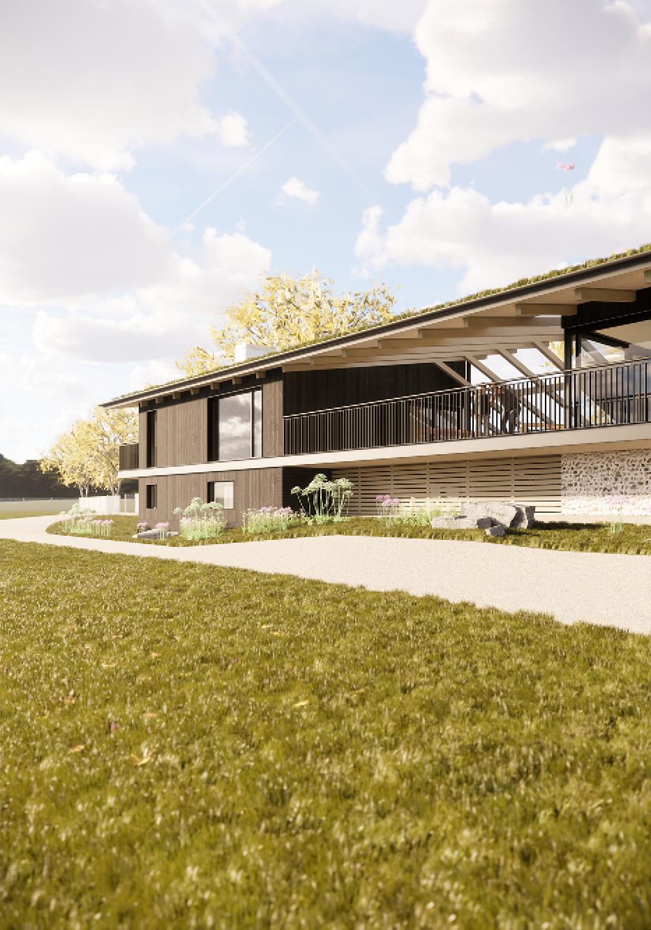 Designcubed Architects Oxfordshire Winery8