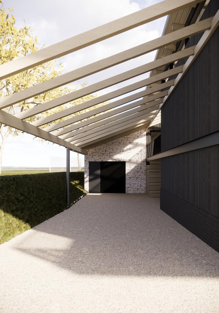 Designcubed Architects Oxfordshire Winery9