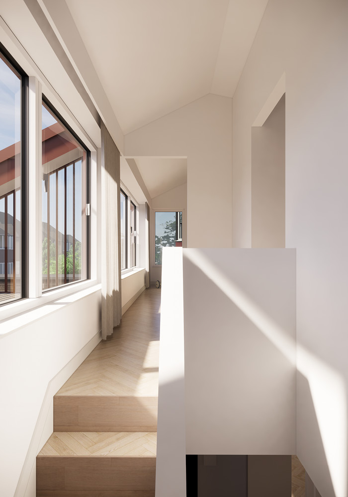 Designcubed Architects Rooftop Extension10