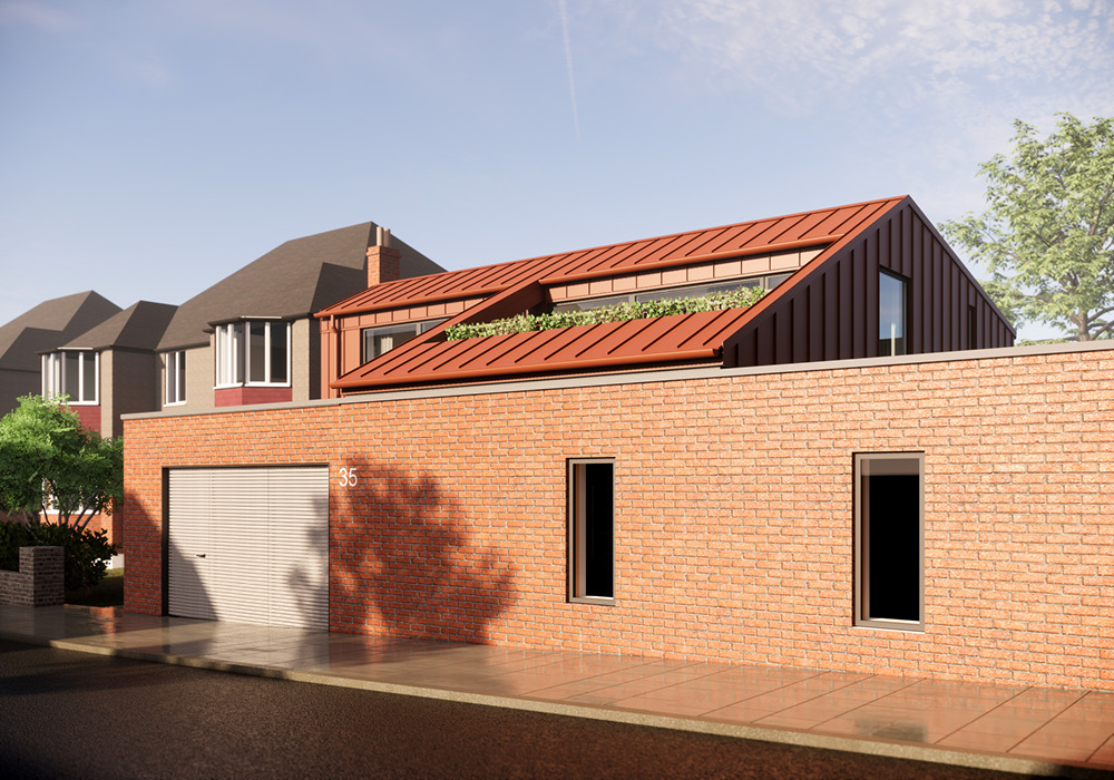 Designcubed Architects Rooftop Extension2