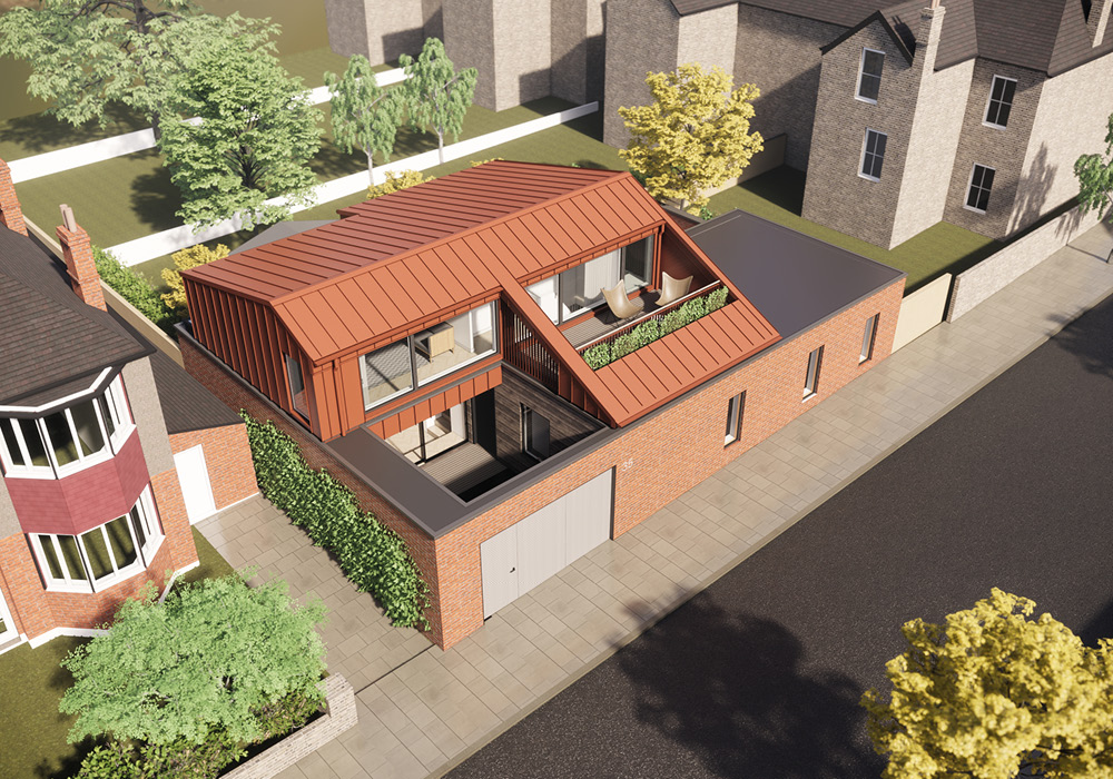 Designcubed Architects Rooftop Extension6