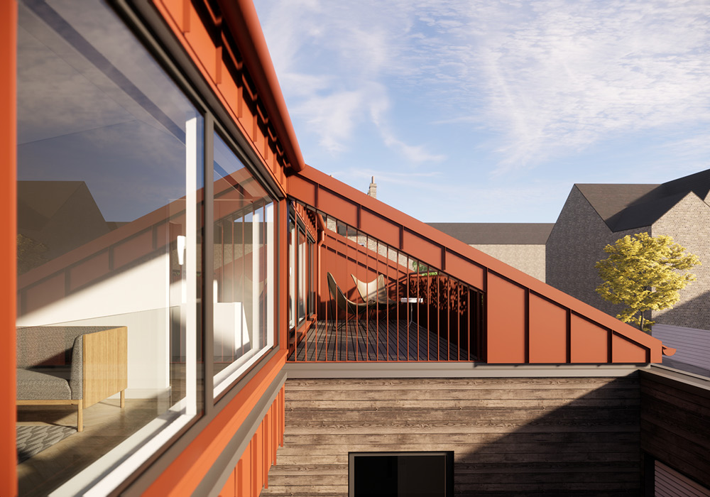 Designcubed Architects Rooftop Extension8