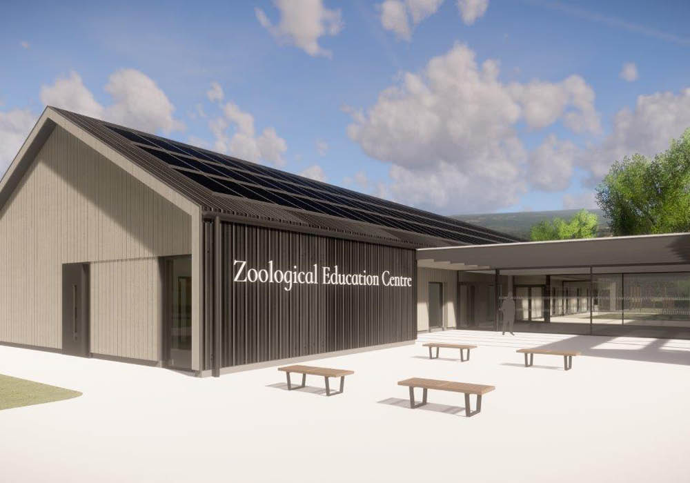 Designcubed Architects Shuttleworth College Animal Centre 8