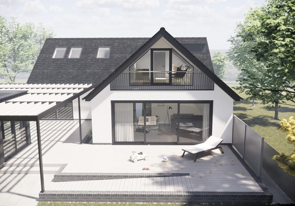 Designcubed Architects South Eden Park Road 10 1