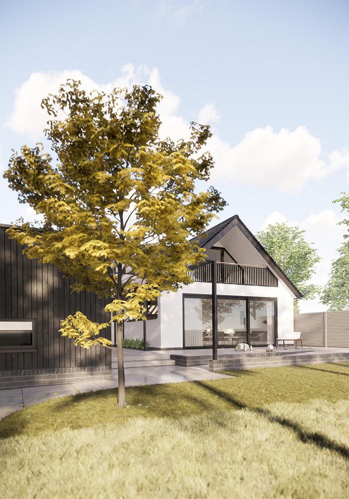 Designcubed Architects South Eden Park Road 11 1