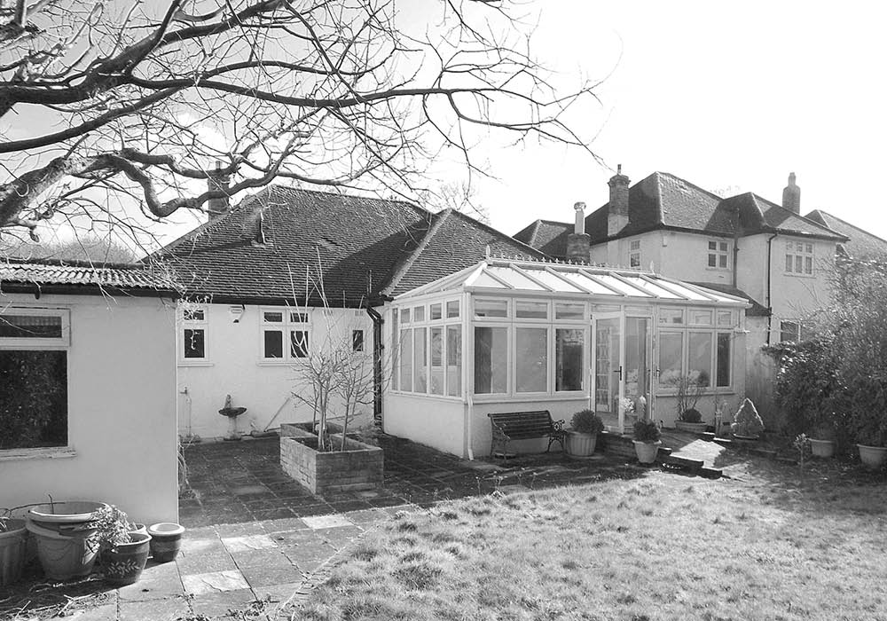 Designcubed Architects South Eden Park Road 12