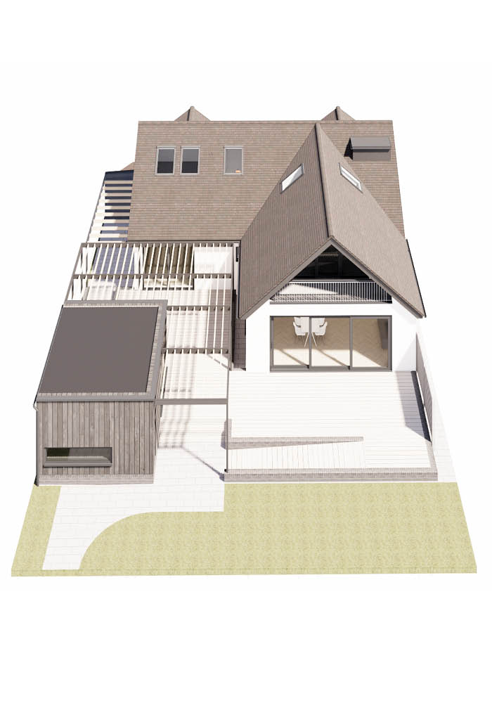 Designcubed Architects South Eden Park Road 13