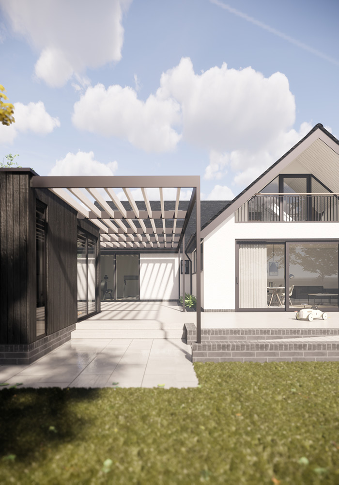 Designcubed Architects South Eden Park Road 14 1