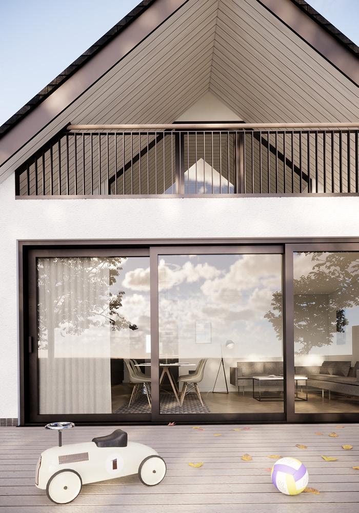 Designcubed Architects South Eden Park Road 18