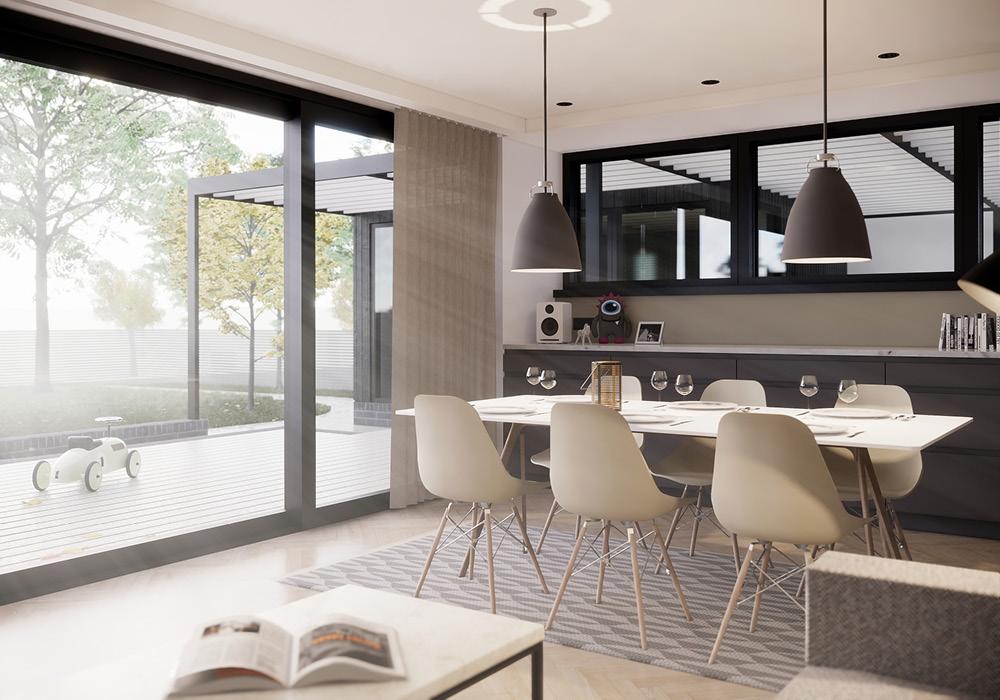 Designcubed Architects South Eden Park Road 2 1