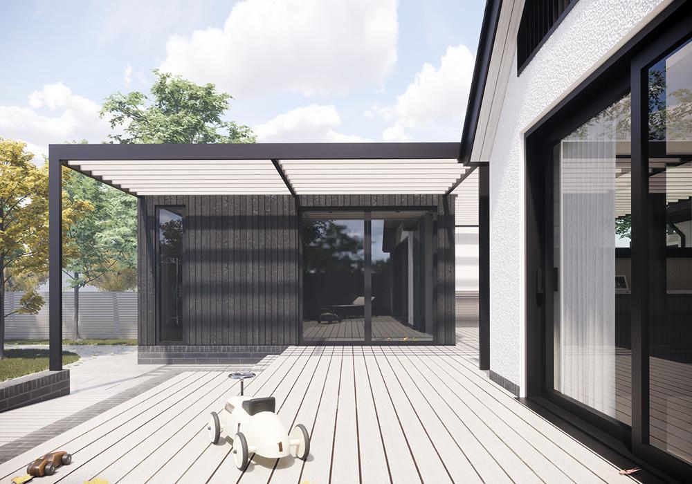 Designcubed Architects South Eden Park Road 20