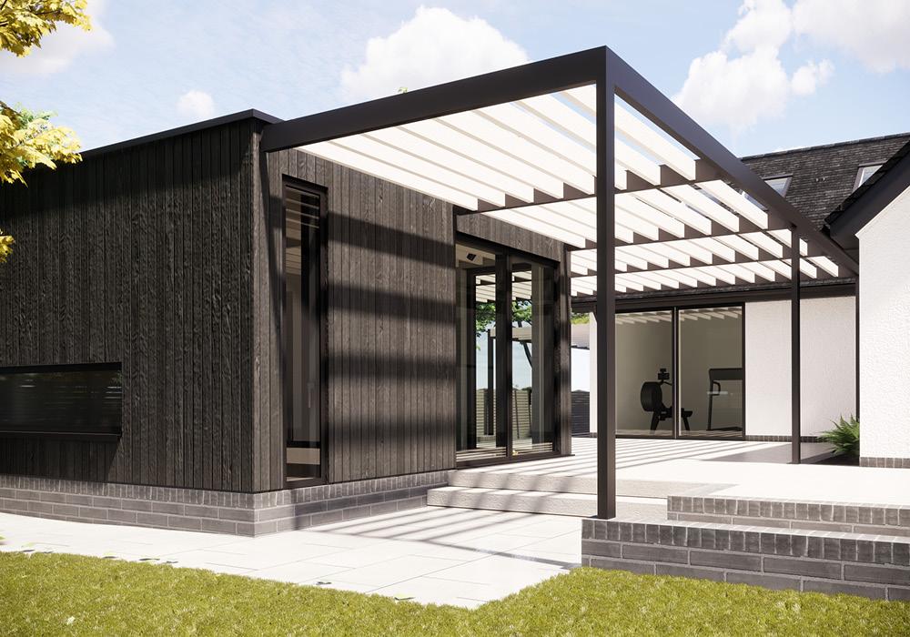 Designcubed Architects South Eden Park Road 202