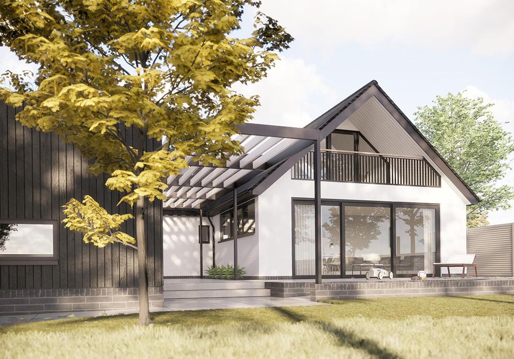Designcubed Architects South Eden Park Road 5 1