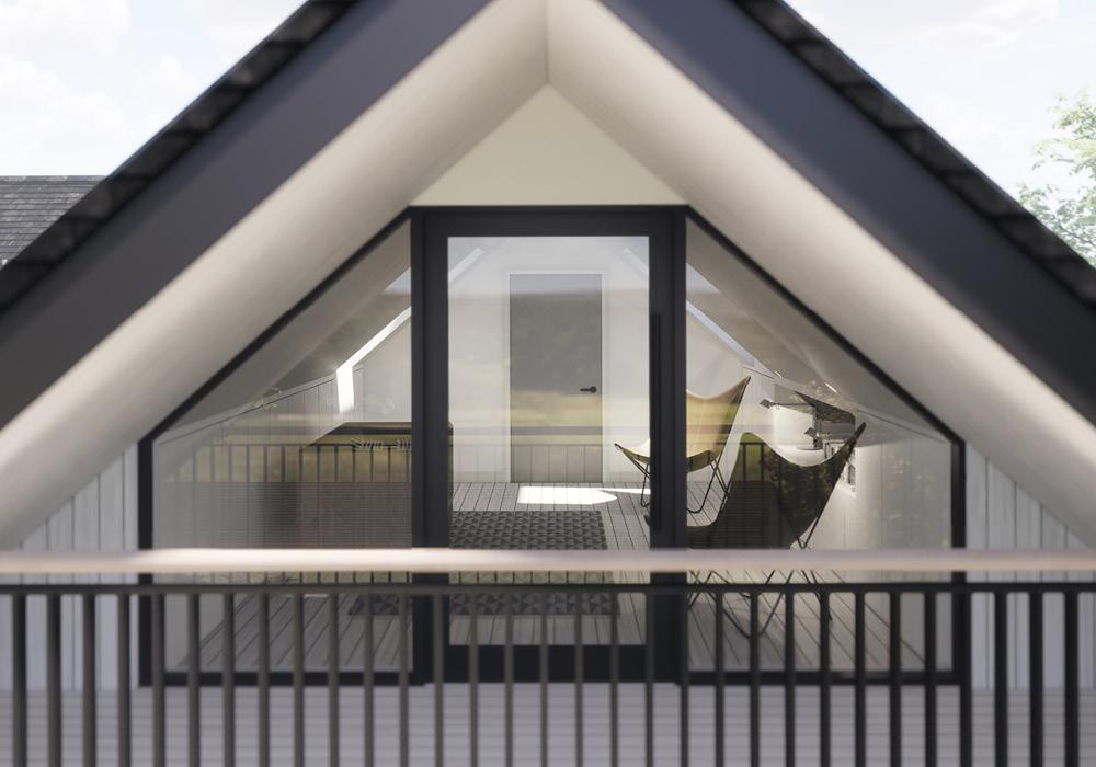 Designcubed Architects South Eden Park Road 9 1